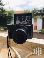 Sony Rx100 Mark3. 20mega Pixel | Photo & Video Cameras for sale in Central Region, Kampala