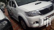 Toyota Hilux 2009 2.5 D-4D 4X4 SRX White   Cars for sale in Central Region, Kampala