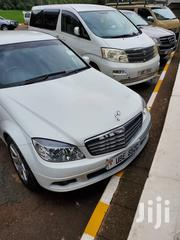Mercedes-Benz C200 2009 White | Cars for sale in Central Region, Kampala