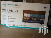 Hisense Smart Tv 55 Inches | TV & DVD Equipment for sale in Central Region, Kampala