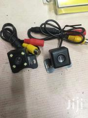 WATERPROOF CAR REVERSE CAMERAS WITH NIGHT VISION. | Vehicle Parts & Accessories for sale in Central Region, Kampala