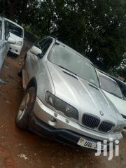 BMW X5 2003 Silver | Cars for sale in Central Region, Kampala