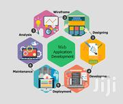 Website Graphics Networking Application | Computer & IT Services for sale in Central Region, Kampala