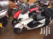 Honda 2002 White | Motorcycles & Scooters for sale in Central Region, Kampala
