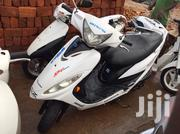 Honda 2003 White | Motorcycles & Scooters for sale in Central Region, Kampala