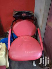 Salon Chair With Wash Sink | Salon Equipment for sale in Central Region, Kampala