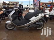 Honda 2003 Gray | Motorcycles & Scooters for sale in Central Region, Kampala