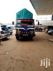 Mitsubishi Fuso 1990 Blue | Trucks & Trailers for sale in Central Region, Kampala