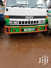 Isuzu Truck 1989 White | Trucks & Trailers for sale in Central Region, Kampala