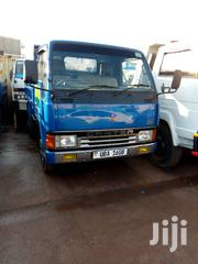 Mitsubishi Canter Tipper Truck 1989 Blue | Trucks & Trailers for sale in Central Region, Kampala