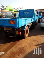 Mitsubishi Canter Tipper Truck 1989 Blue For Sale | Trucks & Trailers for sale in Central Region, Kampala