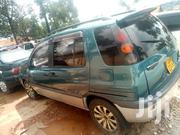 Toyota Raum 1999 Green   Cars for sale in Central Region, Kampala