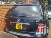 Mercedes-benz Ml 280 Cdi | Cars for sale in Central Region, Kampala