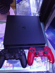 Ps4 Slim Chipped | Video Game Consoles for sale in Central Region, Kampala