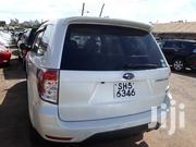 Subaru Forester 2008 2.0 X Active White | Cars for sale in Central Region, Kampala