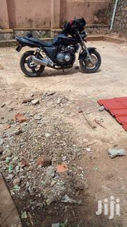 Honda CB 1992 Black | Motorcycles & Scooters for sale in Central Region, Kampala