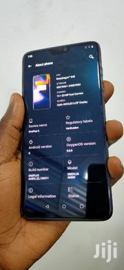 OnePlus 6T McLaren Edition 64 GB | Mobile Phones for sale in Central Region, Kampala