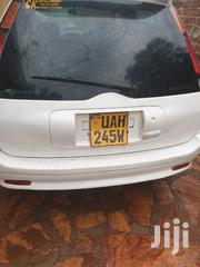 Toyota Carib 1998 White | Cars for sale in Central Region, Kampala