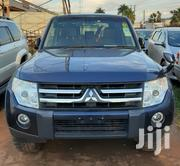 Mitsubishi Pajero 2008 Blue | Cars for sale in Central Region, Kampala