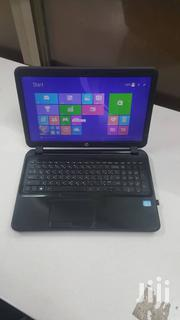 Laptop HP 250 G6 4GB Intel Core i7 HDD 500GB | Laptops & Computers for sale in Central Region, Kampala