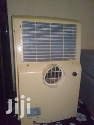 Air Conditioner Undergood Condition Afew Months Used