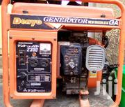 Generator For Sale | Electrical Equipments for sale in Central Region, Masaka