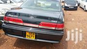 Toyota Mark II 1997 Black | Cars for sale in Central Region, Kampala