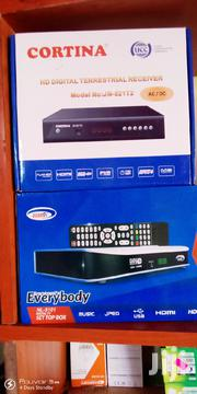 Free To Air Decorder | TV & DVD Equipment for sale in Central Region, Wakiso