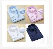 4 Pack of Men's Gentle Shirts | Clothing for sale in Central Region, Kampala