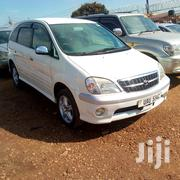 Toyota Nadia 2001 White | Cars for sale in Central Region, Kampala