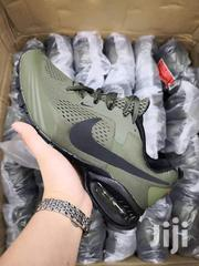 Nike Green Sneakers | Shoes for sale in Central Region, Kampala