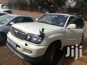 Toyota Land Cruiser 2001 90 Automatic White | Cars for sale in Central Region, Kampala