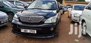 Toyota Harrier 2006 Black | Cars for sale in Central Region, Kampala
