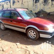Toyota Carib 1998 Red | Cars for sale in Central Region, Kampala