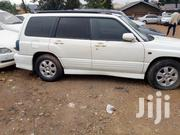 Subaru Forester 1999 White | Cars for sale in Central Region, Kampala