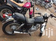 Suzuki 1999 Black | Motorcycles & Scooters for sale in Central Region, Kampala