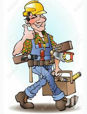 Well Equept Carpenter For Hire | Other Repair & Constraction Items for sale in Central Region, Kampala