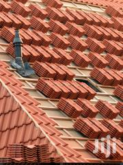 Hello We Do Tile Roofing | Building Materials for sale in Central Region, Kampala