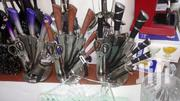 Stainless Steel Knives Set | Kitchen & Dining for sale in Central Region, Kampala