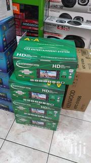 HD Car Radio Green | Vehicle Parts & Accessories for sale in Central Region, Kampala