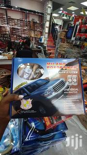Car Alarm No.1 | Vehicle Parts & Accessories for sale in Central Region, Kampala