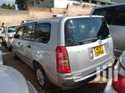 Toyota Succeed 2006 Silver | Cars for sale in Central Region, Kampala