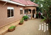 Najjera 3bedroom Standalone Self Contained at 650k | Houses & Apartments For Rent for sale in Central Region, Kampala