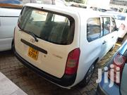Toyota Probox 2001 Silver | Cars for sale in Central Region, Kampala