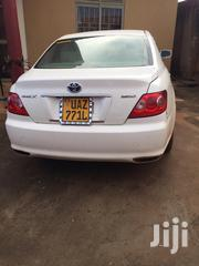 Toyota Mark X 2002 White | Cars for sale in Central Region, Kampala