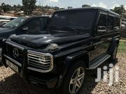 Mercedes Benz Cross Country G320 In Perfect Condition | Cars for sale in Central Region, Kampala