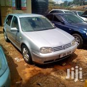 Volkswagen Golf 1999 2.0 Silver | Cars for sale in Central Region, Kampala
