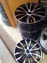 Land Cruiser Rims Size 17"