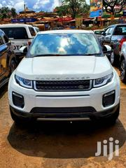 New Land Rover Range Rover Evoque 2017 White | Cars for sale in Central Region, Kampala
