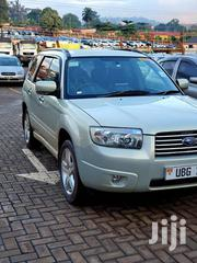 New Subaru Forester 2005 Silver | Cars for sale in Central Region, Kampala